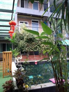 102 Residence, Hotely  San Kamphaeng - big - 127