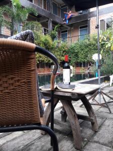 102 Residence, Hotely  San Kamphaeng - big - 128