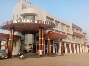 Hotel Sun Shine & Resort Satna