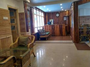 Pelling Residency, Hotels  Pelling - big - 12