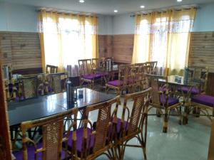 Pelling Residency, Hotels  Pelling - big - 26