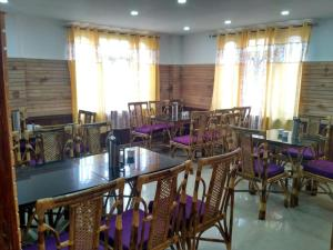 Pelling Residency, Hotels  Pelling - big - 31