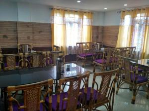 Pelling Residency, Hotels  Pelling - big - 32