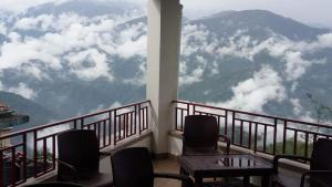 Pelling Residency, Hotels  Pelling - big - 11