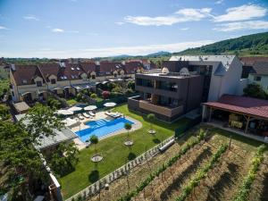 Weinlodge Siedler, Bed & Breakfast  Mautern - big - 1