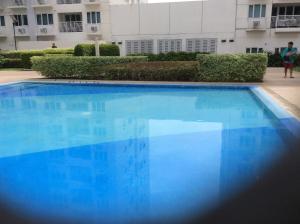 Wakana 1223 @ Sea Residences, Ferienwohnungen  Manila - big - 29