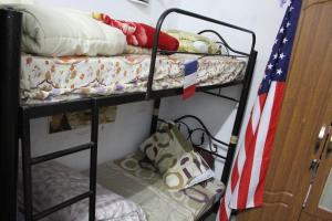 Bunksurfing Hostel, Hostelek  Bethlehem - big - 2