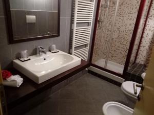 Hotel Vecchio Molino, Hotels  Zevio - big - 17