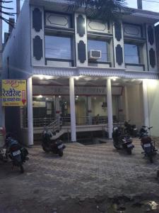 Hotel Golden Drive, Hotel  Lalitpur - big - 22