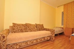 Guest House Mandarin, Affittacamere  Alakhadzi - big - 4