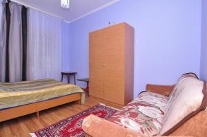 Guest House Mandarin, Affittacamere  Alakhadzi - big - 20