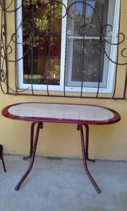 Guest House Mandarin, Affittacamere  Alakhadzi - big - 18
