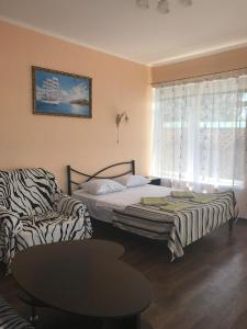 Guest House Comfort