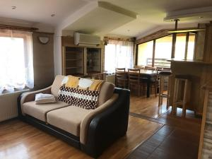 Apartment Ray ot Durvo, Apartmány  Veliko Tŭrnovo - big - 13