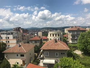 Apartment Ray ot Durvo, Apartmány  Veliko Tŭrnovo - big - 9