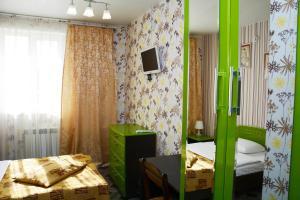 Гостиница Оранж Клаб - фото 19