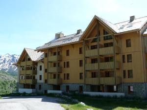 Valmeinier Hotels