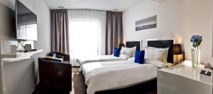 Khuvsgul Lake Hotel, Hotels  Ulaanbaatar - big - 57