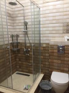 Apartment at Shmidta 6, Apartmány  Gelendzhik - big - 15