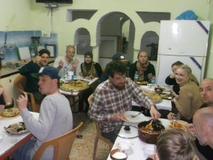 Bunksurfing Hostel, Hostelek  Bethlehem - big - 20
