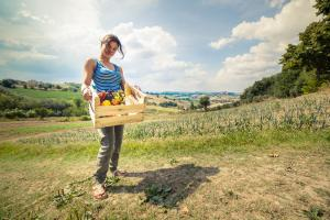 Agriturismo Fonte Carella