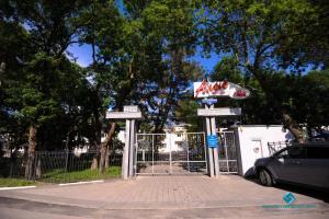 Шале Алые паруса, Апартаменты  Геленджик - big - 27