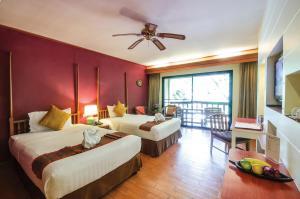 Vogue Resort & Spa Ao Nang, Resorts  Ao Nang Beach - big - 16
