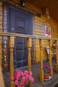 Апартаменты У Пенёчков - фото 3