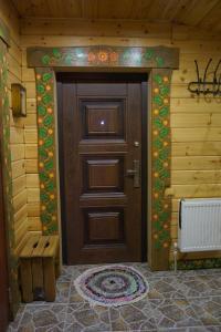 Апартаменты У Пенёчков - фото 8