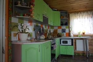Апартаменты У Пенёчков - фото 13
