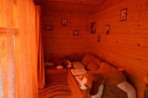 Апартаменты У Пенёчков - фото 18