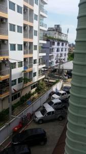 obrázek - Patty Room Bangkok