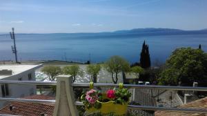 3 hviezdičkový apartmán Sun house Rijeka Chorvátsko