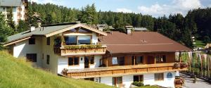 Mosern bei Seefeld Apartment 1