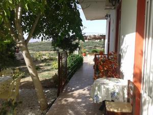 Gramvousa's Filoxenia Apartment, Ferienwohnungen  Kissamos - big - 38