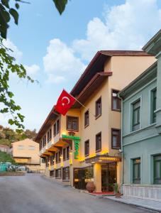 obrázek - Boyuguzel Termal Hotel