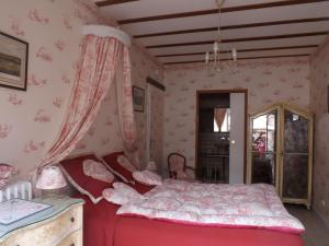 La Chuchotiere, Bed and breakfasts  Sainte-Maure-de-Touraine - big - 9