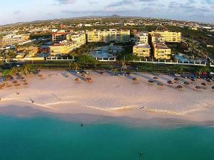 Supreme View Two-bedroom condo - A344, Appartamenti  Palm-Eagle Beach - big - 28