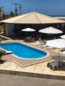 Casa Luamar, Holiday homes  Estância - big - 11