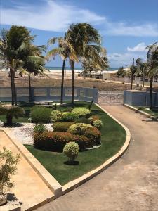 Casa Luamar, Holiday homes  Estância - big - 6