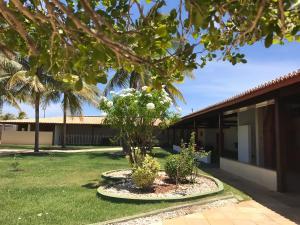 Casa Luamar, Holiday homes  Estância - big - 4