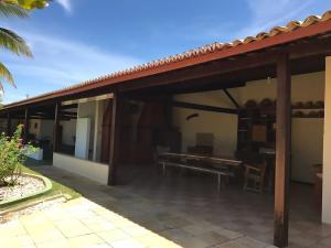 Casa Luamar, Holiday homes  Estância - big - 3