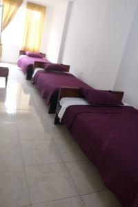 Hotel Max, Hotely  Zamora - big - 25
