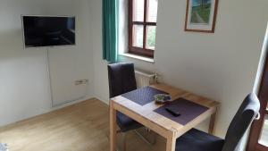 Café Wagener´s Hof - Ferienwohnung und Appartements