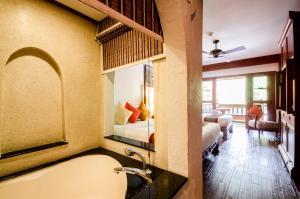 Vogue Resort & Spa Ao Nang, Resorts  Ao Nang Beach - big - 18