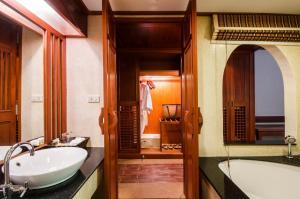 Vogue Resort & Spa Ao Nang, Resorts  Ao Nang Beach - big - 19