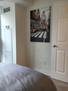 Executive 3 Bedroom Condo, Appartamenti  Toronto - big - 33