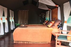Prana Tented Camp, Люкс-шатры  Ливингстон - big - 10