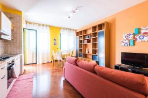 Sweet Home Di Venere, Apartmány  Bari - big - 1