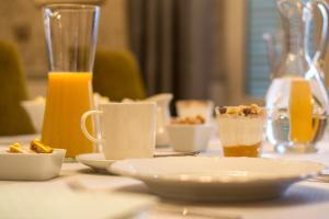 Ma Maison A Gevrey Chambertin, Bed and Breakfasts  Gevrey-Chambertin - big - 94